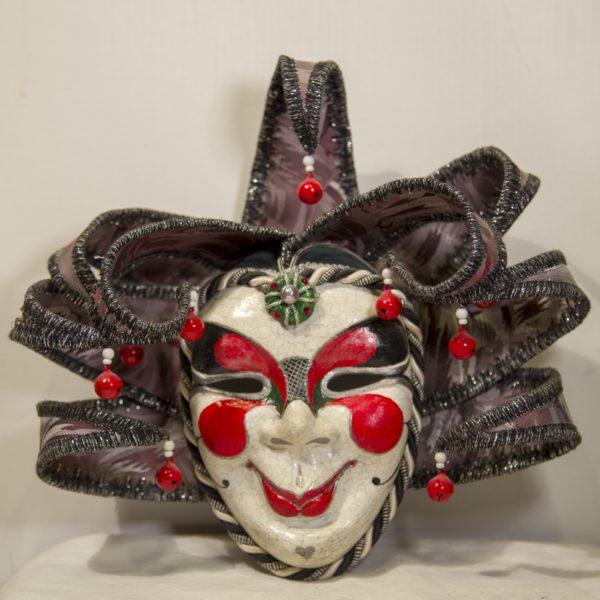 Авторская маска. Соблазн