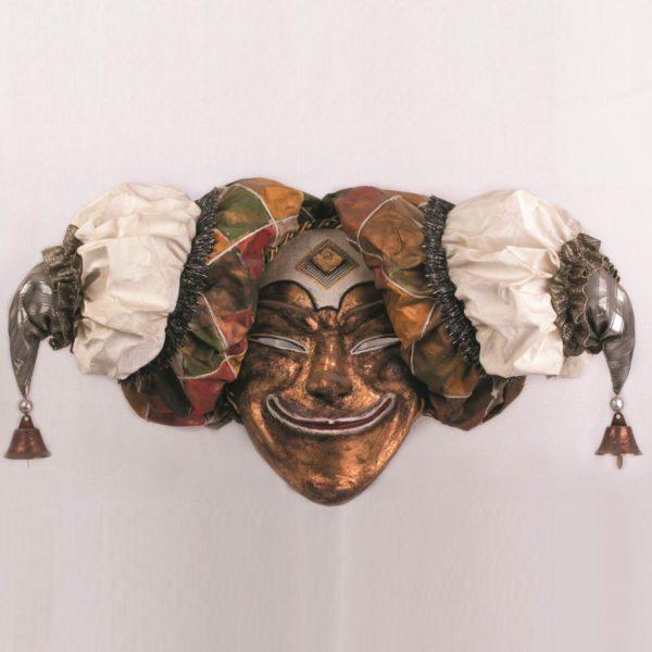 Авторская маска. Шут
